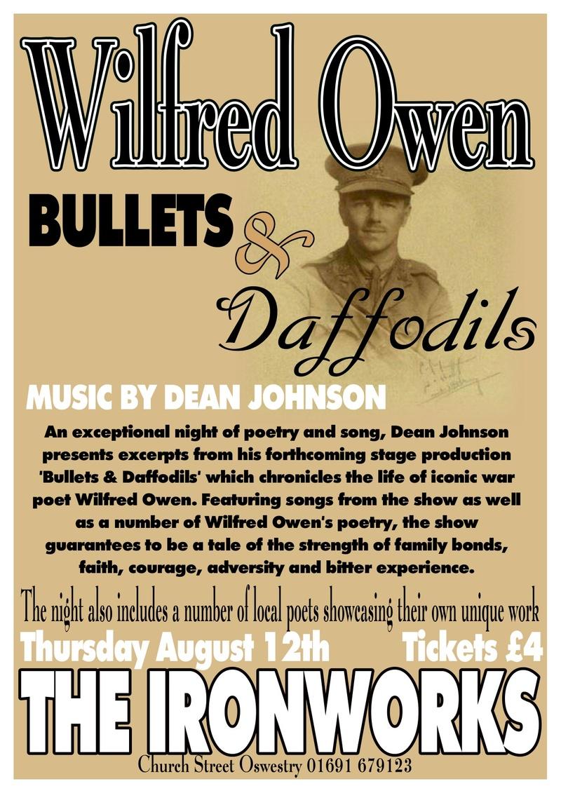 Dean Johnson's Tribute